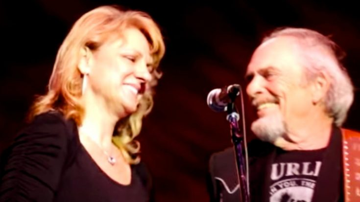 Merle Haggard's Widow Remembers Him On Anniversary Of His Death | Classic Country Music Videos