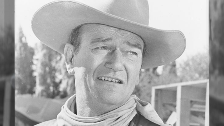 How John Wayne Prevented Road Rage Incident With Just 1 Word | Classic Country Music Videos