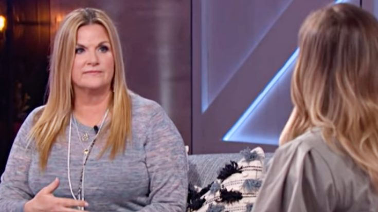 Trisha Yearwood Opens Up About COVID-19 Battle On 'The Kelly Clarkson Show' | Classic Country Music Videos