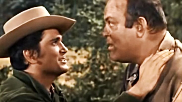 Michael Landon Found It Hard To Go On After Dan Blocker's Tragic Death | Classic Country Music Videos