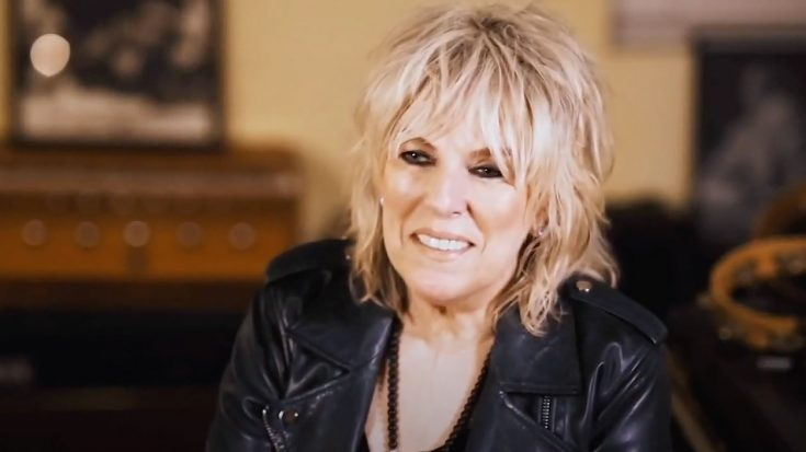 Lucinda Williams Recovering From Stroke: Details | Classic Country Music Videos