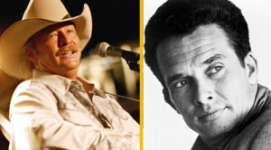Alan Jackson Pays Tribute To Merle Haggard On New Album