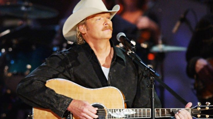 How Family Tragedy Caused Alan Jackson's Recording Hiatus | Classic Country Music Videos