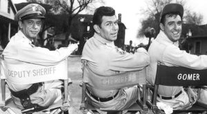 """What Did """"Andy Griffith"""" Cast Do When The Show Ended?"""