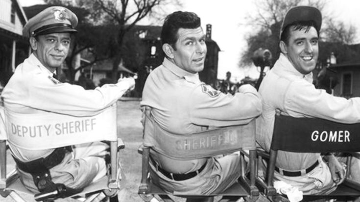 """What Did """"Andy Griffith"""" Cast Do When The Show Ended? 