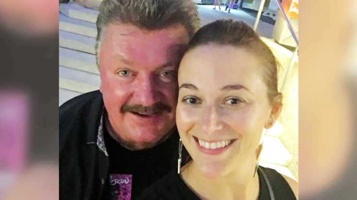 Joe Diffie's Widow Honors Him On Their Anniversary | Classic Country Music Videos