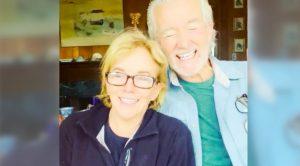 Patrick Duffy & Linda Purl Snuggle Close In Heartwarming New Video