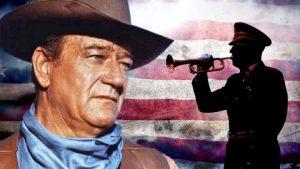 John Wayne Narrates The History Of 'Taps'
