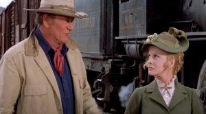 """Why Ann-Margret Refused To Call John Wayne """"The Duke"""""""