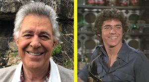 """'The Brady Bunch' Actor Barry Williams Says The Show Was """"Intense"""" & """"Awkward"""""""