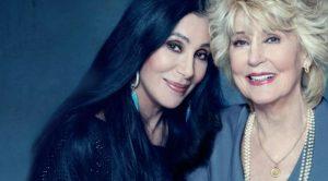 The Secret Country Album Cher's Mom Kept Hidden For 30+ Years