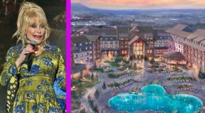 Dolly Parton Announces New $500 Million Resort