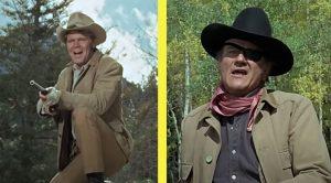 Glen Campbell Recalls His First Time Meeting John Wayne