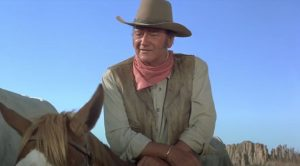 The Reason John Wayne Didn't Like TV Westerns