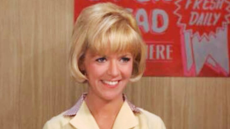 """Actress Who Played Millie On """"Mayberry R.F.D.""""  Passes Away At Age 85 