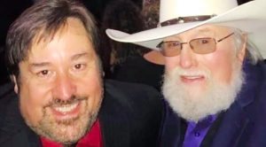 Charlie Daniels Jr. Talks About Missing His Dad On Father's Day
