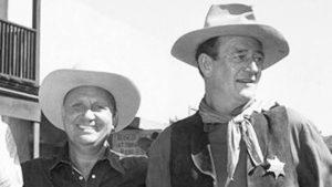 Why Gene Autry Has John Wayne To Thank For His Big Break