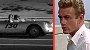 """Salvaged Part From James Dean's """"Little Bastard"""" Sells For $400k"""
