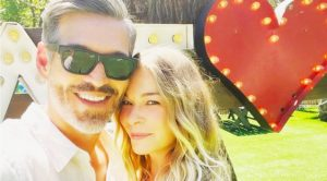 LeAnn Rimes Sweetly Wishes Husband A Happy Birthday