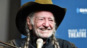 Willie Nelson Opens Up About Political Questions