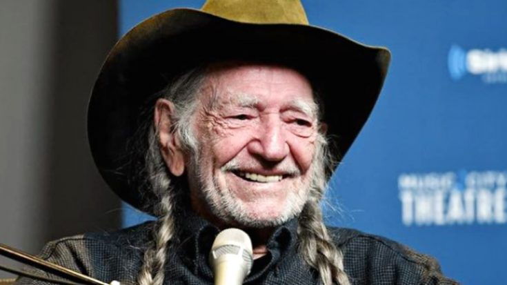 Willie Nelson Opens Up About Political Questions | Classic Country Music Videos