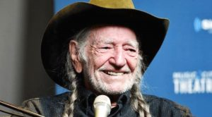 How Willie Nelson Stopped A Police Shootout Inside An Alabama Parking Garage