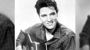 """Decades Before Fame, """"Dirt Poor"""" Elvis Gave Up The Only Thing He Ever Owned"""