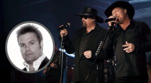 """Tracy Lawrence & Eddie Montgomery Honor Troy Gentry In Video For New Duet, """"Price Of Fame"""""""