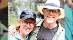 'Andy Griffith Show' Alum Ron Howard Shares Details From 46th Wedding Anniversary