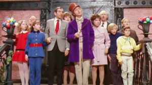 """""""Willy Wonka"""" Child Actors Reveal What Gene Wilder Was Really Like"""