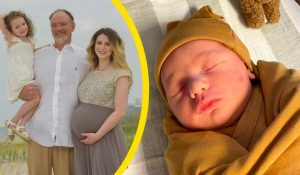 John Carter Cash & Wife Welcome New Baby