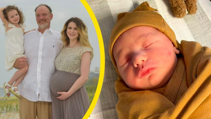 John Carter Cash & Wife Welcome New Baby | Classic Country Music Videos