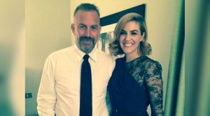 Kevin Costner's Daughter Followed In His Footsteps – She's A Singer