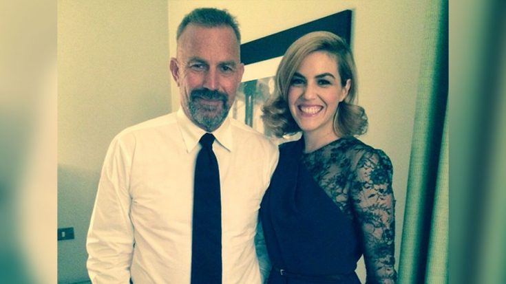 Kevin Costner's Daughter Followed In His Footsteps – She's A Singer | Classic Country Music Videos