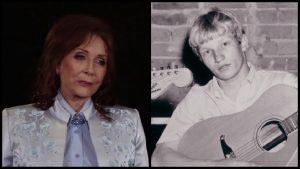 "Loretta Lynn Remembers Son Jack On Anniversary Of His Death, ""I Adored Him"""