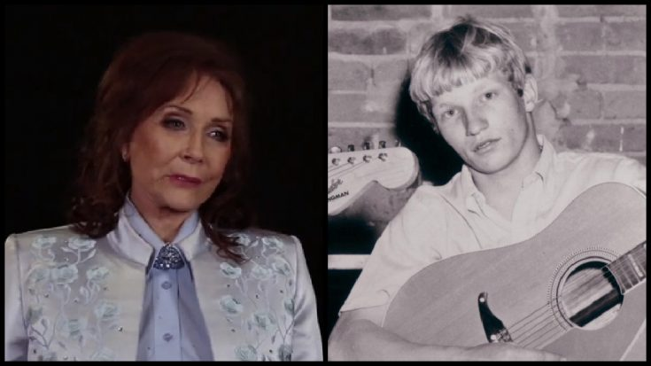 """Loretta Lynn Remembers Son Jack On Anniversary Of His Death, """"I Adored Him"""" 