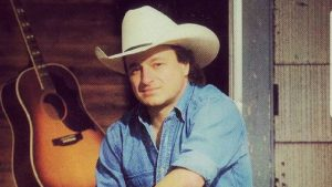 Country Legend Mark Chesnutt Recovering After Surgery