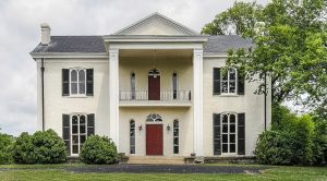 SOLD! Tim McGraw & Faith Hill's Historic Estate Goes For $15 Million