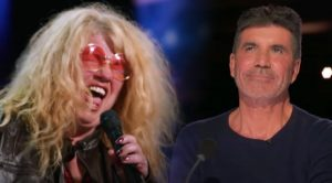 """AGT Judges Disagree Over Contestant Who Sang """"Piece Of My Heart"""""""