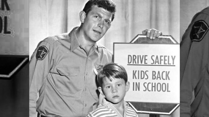 Why Andy Griffith Did Not Socialize With Ron Howard's Family   Classic Country Music Videos