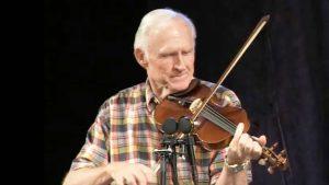 Legendary Fiddler Dies At 77