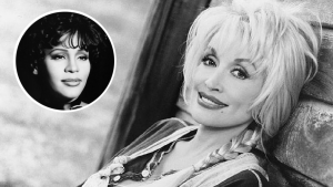 """Dolly Parton Reveals The """"Perfect"""" Way She Spent Whitney Houston Song Royalties"""
