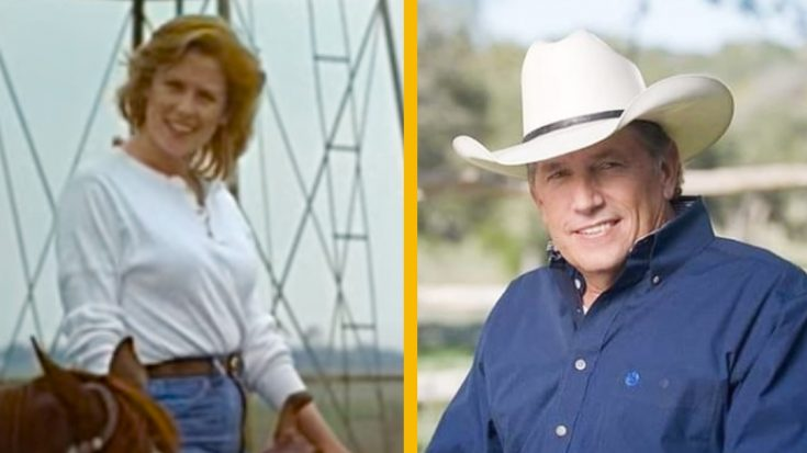 Where Is George Strait's 'Pure Country' Love Interest Now? | Classic Country Music Videos