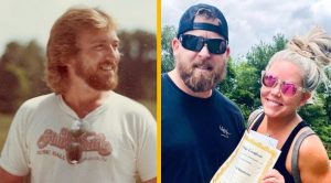 Jesse Keith Whitley Gets Married At The Nashville Palace