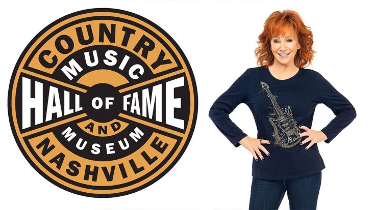 Reba Announces 2021 Country Music Hall Of Fame Inductees | Classic Country Music Videos