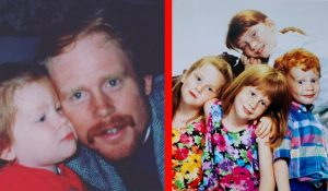 Meet All Of Ron Howard's Children – Including Twins That Look Just Like Him