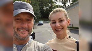 Tim McGraw Recalls Moment Faith Hill Helped Him Get Sober
