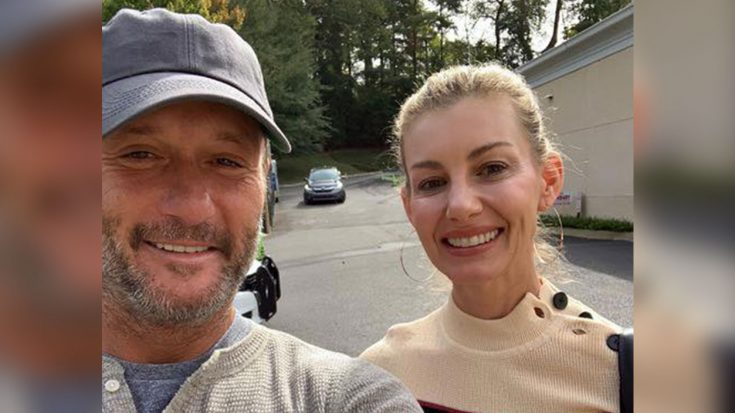 Tim McGraw Recalls Moment Faith Hill Helped Him Get Sober | Classic Country Music Videos
