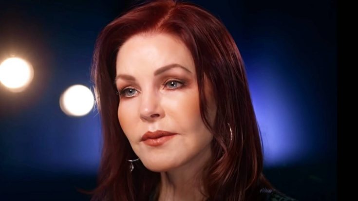 """Priscilla Presley Says She """"Wanted To Die"""" After Elvis Passed Away 