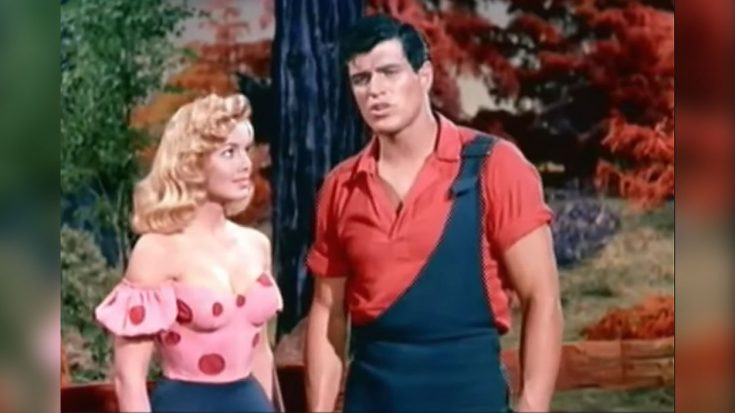 """""""Li'l Abner"""" Star Peter Palmer Dead At 90   Classic Country Music Videos"""